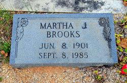 Martha J. Brooks