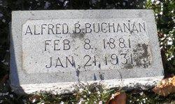 Alfred B Buchanan