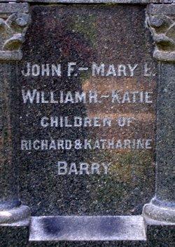 John F. Barry