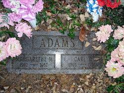 Carl D Adams