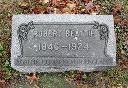 Robert Beattie