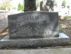 Putnam D. Simms