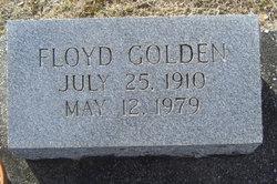 Floyd Golden