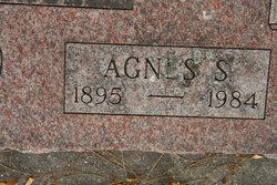 Agnes S. Billmann