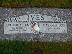 Arthur Allen Ives