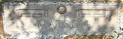 Ray M. Matson