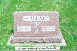 August C. Karl Hollatz