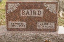 Byron Wesley Baird