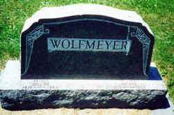 Hannah <i>Timm</i> Wolfmeyer