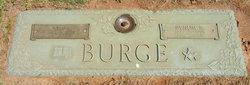 Bynum Brady Burge