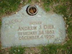 Andrew Dier