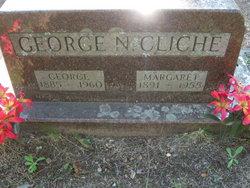 George N. Cliche