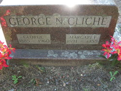 Margaret Aexandia <i>Grant</i> Cliche