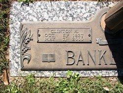 Clinton H Bankester