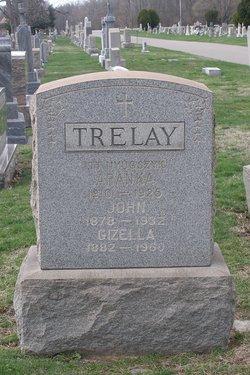 John Trelay