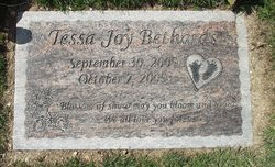 Tessa Joy Bethards