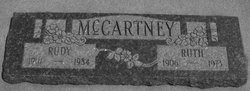 Rudy Francis McCartney