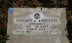 Richard A. Anderson