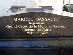 Marcel Dassault