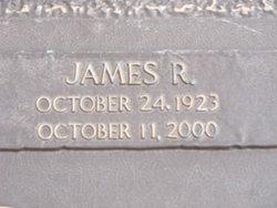 James Richard Jim Waldrop