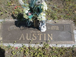 Lucille Marie <i>Prewitt</i> Austin