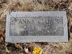 Anna <i>Bond</i> Clow