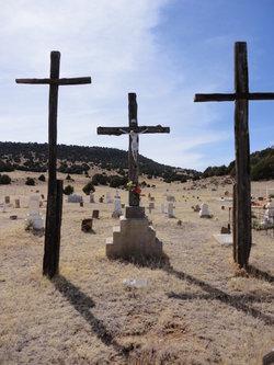 Palo Blanco Cemetery