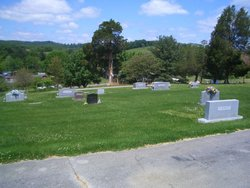Chuckey Community Cemetery
