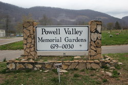 Powell Valley Memorial Gardens