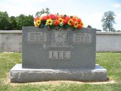 Arthur David Lee