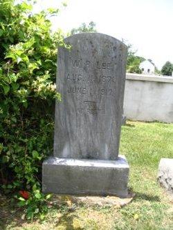 William R Lee