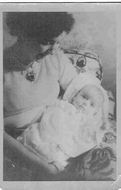 Joan Marie <i>Hanley</i> Paetz