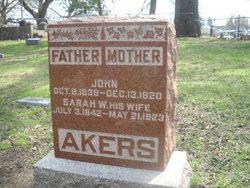 John Akers