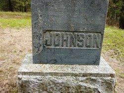 Infant-Son Johnson
