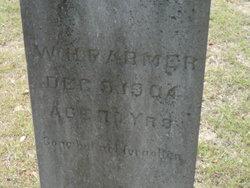 William Houston Parmer