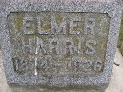 Elmer Harris