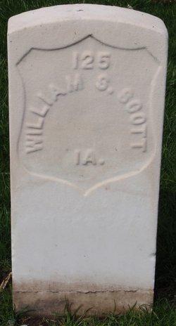 William Samuel Scott