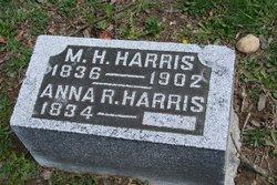 Rose Anna <i>Anrick/Andrtix</i> Harris