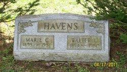 Marie <i>Collins</i> Havens