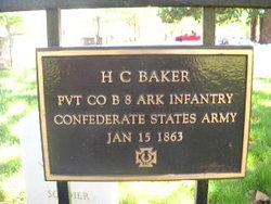 H. C. Baker