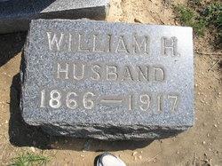 William Henry Lutz