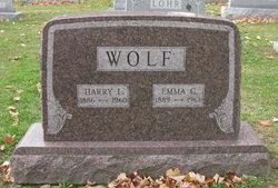 Emma G Wolf
