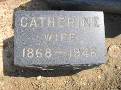 Catherine Anna Maria Kate <i>Koppelman</i> Lutz