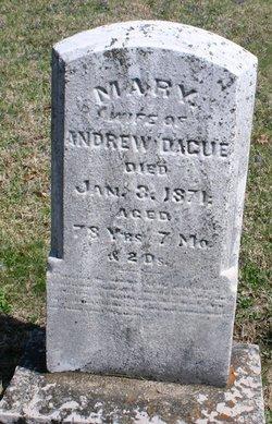 Mary Dague