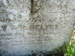 Nora Helvey
