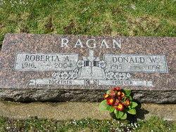 Donald Wilson Ragan