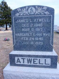 Margaret E <i>Edwards</i> Atwell