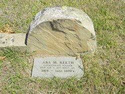 Asa Mathew Keeth