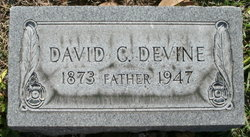 David Crockett Dave Devine