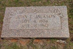 John Everett Jackson